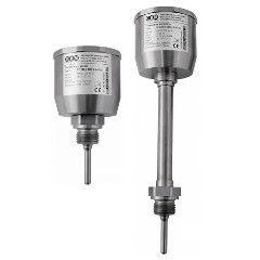 Hygienic Design Temperature Probes and Switches menu picture